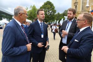 Forum Ekonomiczne w Krynicy 2017